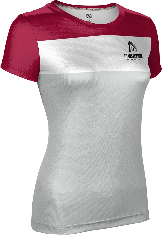 Prime ProSphere Transylvania University Girls Performance T-Shirt