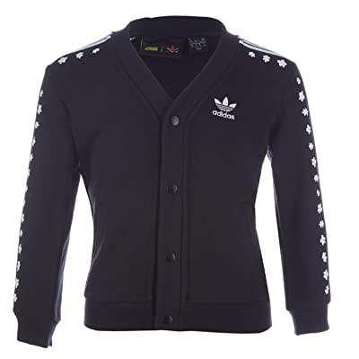 adidas Originals Boy's Originals Pharrell Jacket
