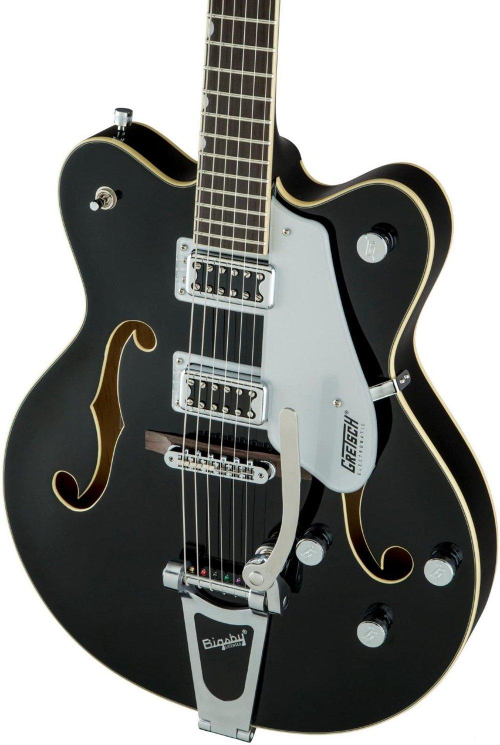 Gretsch Electromatic G5422T 2016 BLK · Guitarra eléctrica: Amazon.es: Instrumentos musicales