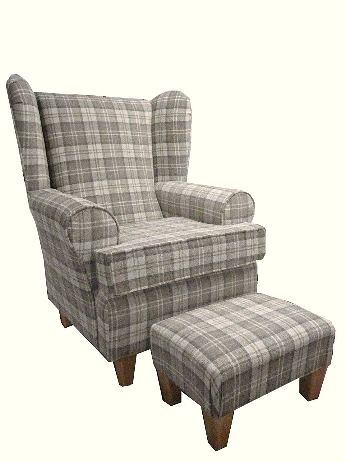 Wingback Recliners Chairs Living Room Furniture Lounge Wing Chair Home Furniture Wing Back Chairs Neyland