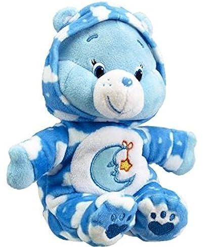 Amazon.com: Care Bears – Granos PJ Party Bedtime Oso: Toys ...