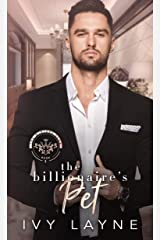 The Billionaire's Pet (The Winters Saga Book 3) Kindle Edition