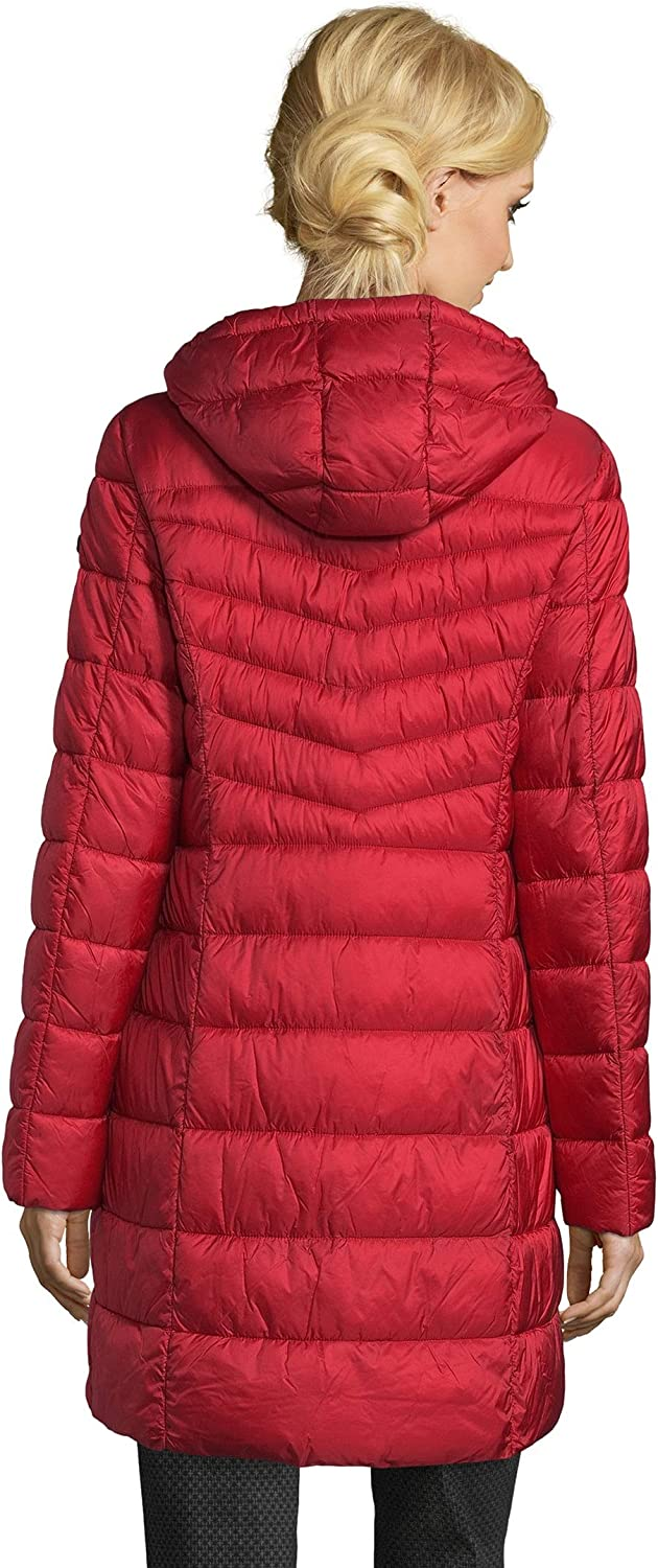 Betty Barclay Women's Jacket Red (Spicy Red 4490)