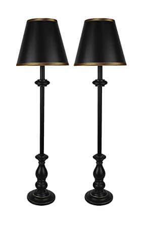 Buffet Lamps And Sets Lamps