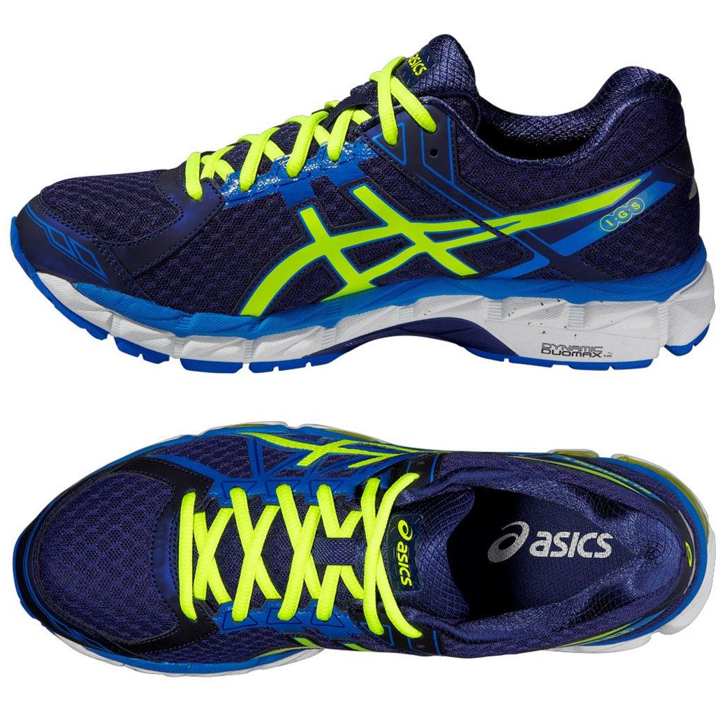 Asics Gel-Surveyor 4 Mens Running Shoes, Size- 8 UK: Amazon.co.uk: Shoes &  Bags