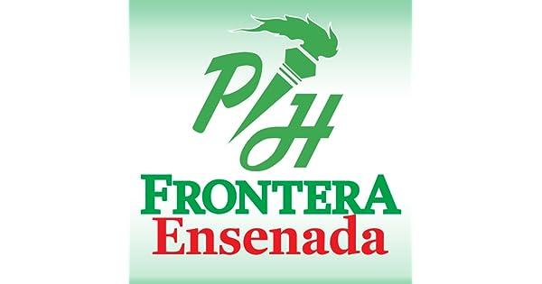 Amazon.com: Frontera Ensenada: Appstore for Android