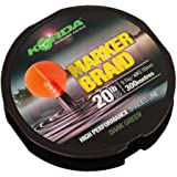 Carp Tench Coarse Fishing Line Tackle Ultima S/&M Spod /& Marker Mainline Braid
