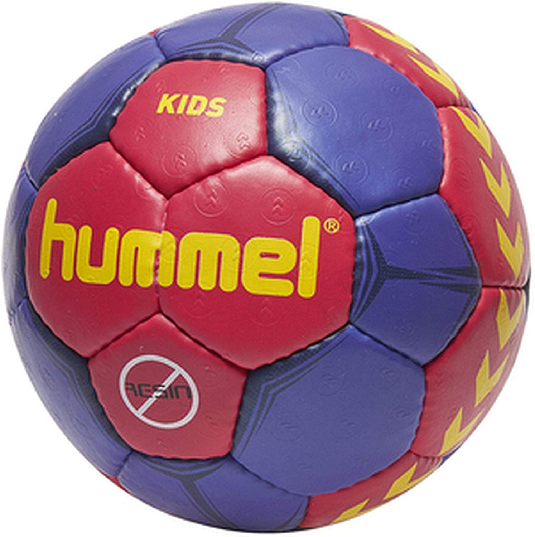 hummel Balon Balonmano Kids Talla: 00: Amazon.es: Deportes y aire ...