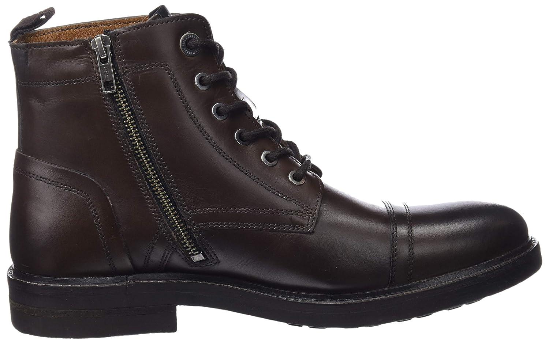 Jeans Pepe Amazon it Classici Borse E Stivali Boot Uomo Scarpe Hubert qaYwCdxa