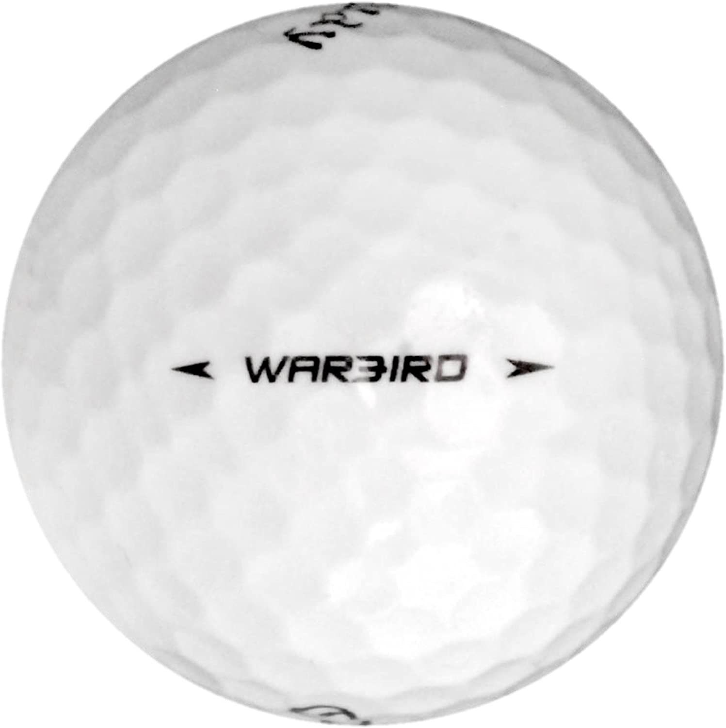36 Callaway Warbird Golf Balls Mint condition – 3 Dozen