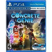 Concrete Genie (PS4)/EAS