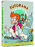 Futurama (1ª temporada) [DVD]