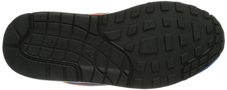 0d6330bb9f6175 Nike Air Max 1 Gs 555766 Unisex-Kinder Low-Top Sneaker  Amazon.de  Schuhe    Handtaschen