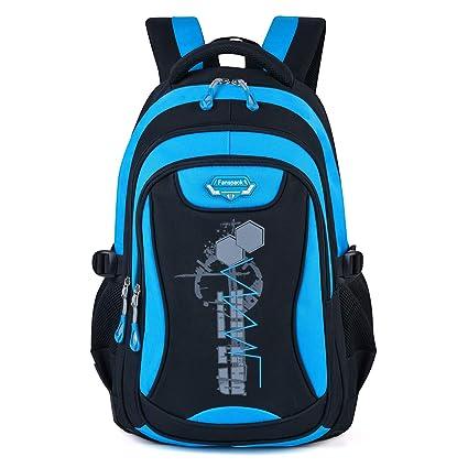 bébé esthétique de luxe section spéciale Fanspack Cartable garçon primaire Sac à Dos scolaire 2019 ...