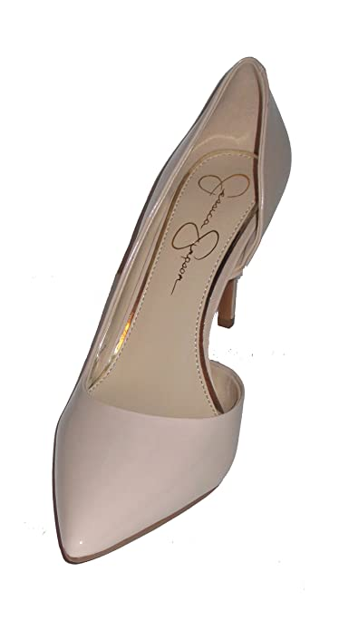 8ee53cdcc57 Jessica Simpson JP- Livvy d Orsay Pump Shoes (7.5