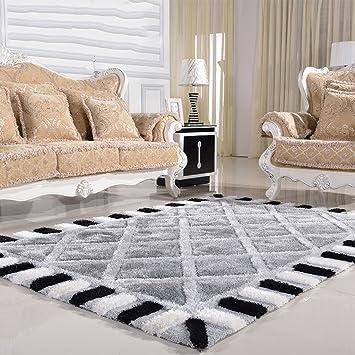 Amazon.de: Teppiche AS Qualität Teppich \\ Wohnzimmer Teppich ...