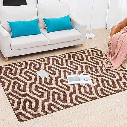 Amazon.com: USA Rug Living Room Coffee Table Carpet Full ...