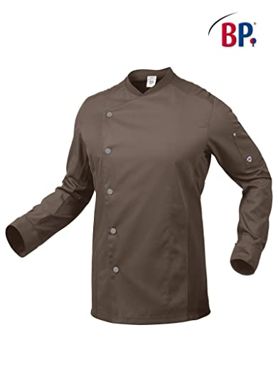 BP 1595-485-400 Gourmet - Chaqueta de cocinero para hombre ...