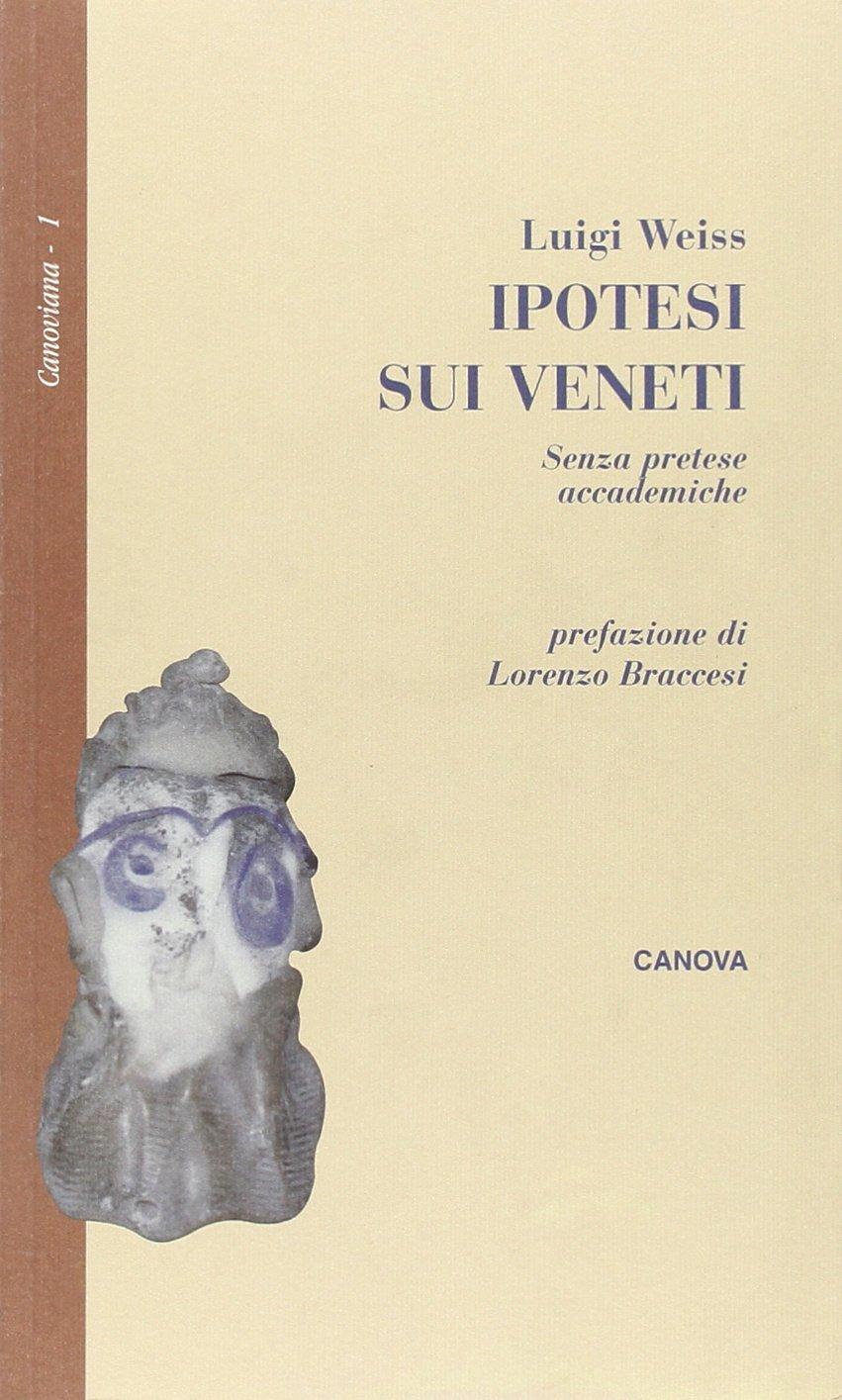 Ipotesi sui Veneti