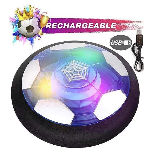 PRXD Juego de Pelota de fútbol para niños con Protectores de ...