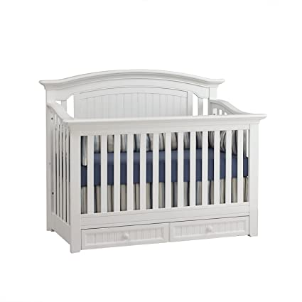 As A Crib Toddler Bed Day And Full Sized Your Child Grows Theres Even Drawer Underneath For Additional Storage Of Little Ones