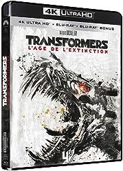 Transformers : L'ge de l'extinction [4K Ultra HD