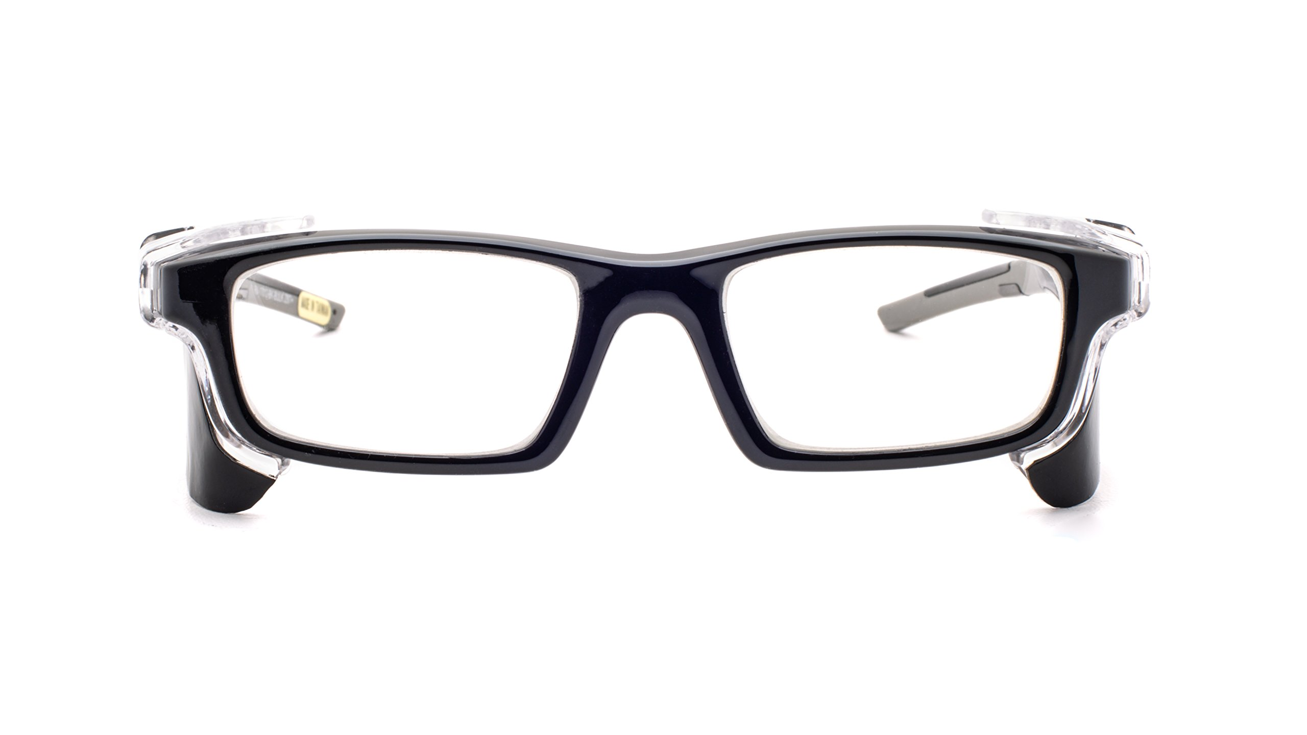 Leaded Glasses Radiation Protective Eyewear RG-17012-BK by Phillips Safety Products, Inc. (Image #2)