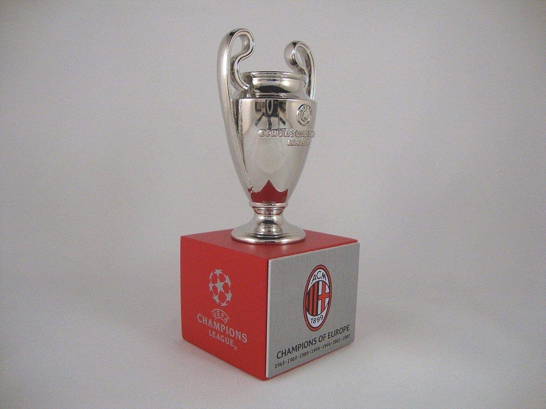 AC Milan UEFA Champions League Pokal