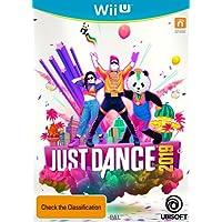 Just Dance 2019 (Nintendo WiiU)