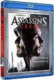 Assassin's Creed- BLURAY 3D [Blu-ray] [Combo Blu-ray 3D + Blu-ray 2D + Digital HD] [Blu-ray 3D + Blu-ray + Digital HD]