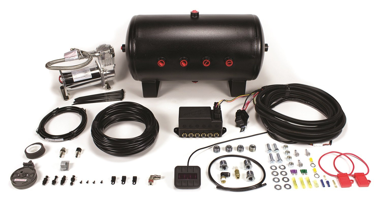 Air Lift 27671 AutoPilot V2 Compressor Kit