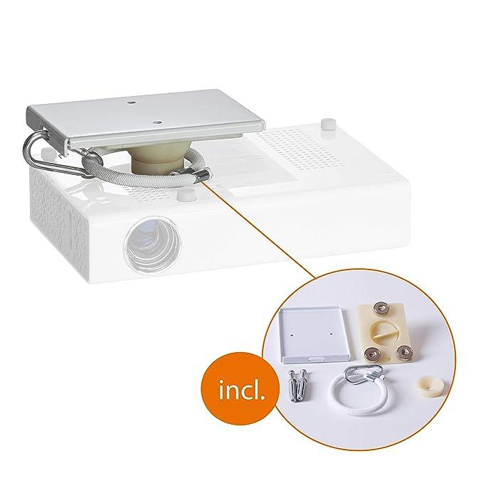 celexon Soporte de techo inclinable y orientable MulitCel para ...