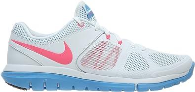 Nike 642767 101 - Zapatos para Mujer, Color Blanco, Talla 36 ...