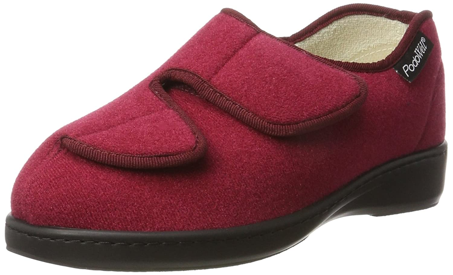 Podowell Athos, Podowell (Bordo Chaussons Bas B00ZP324CO Mixte Adulte (Bordo 7107330) d0c4f75 - latesttechnology.space