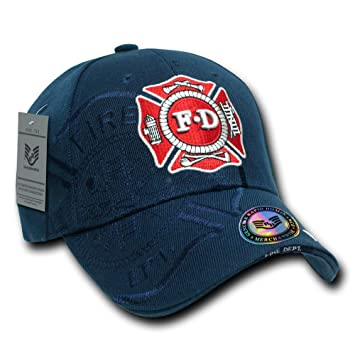 b62998e736c Rapiddominance Fire Department Shadow Law Enforcement Cap