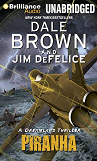 Amazon nerve center dale browns dreamland series piranha dale browns dreamland series fandeluxe Document