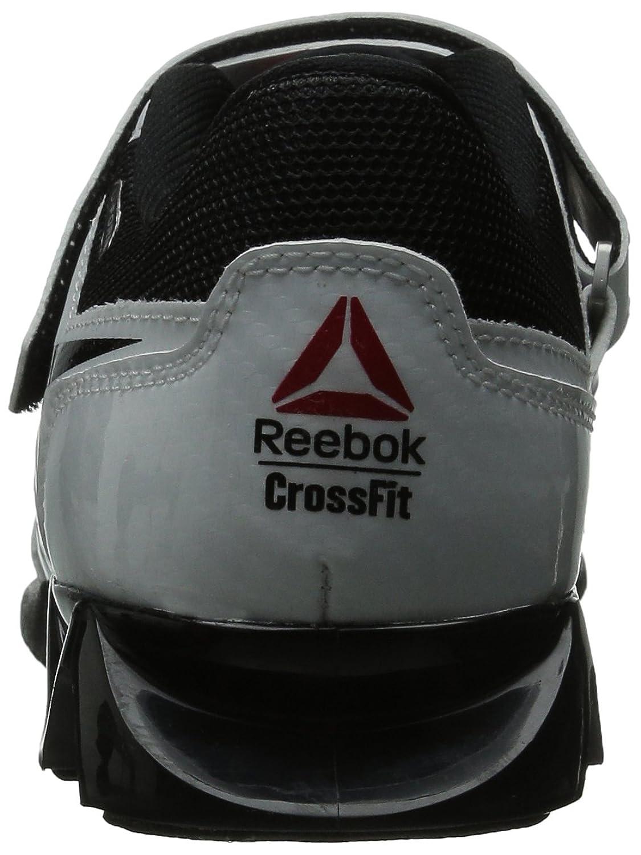Reebok Menns Crossfit Løfteren 2,0 Vektløfting Sko Gjennomgang