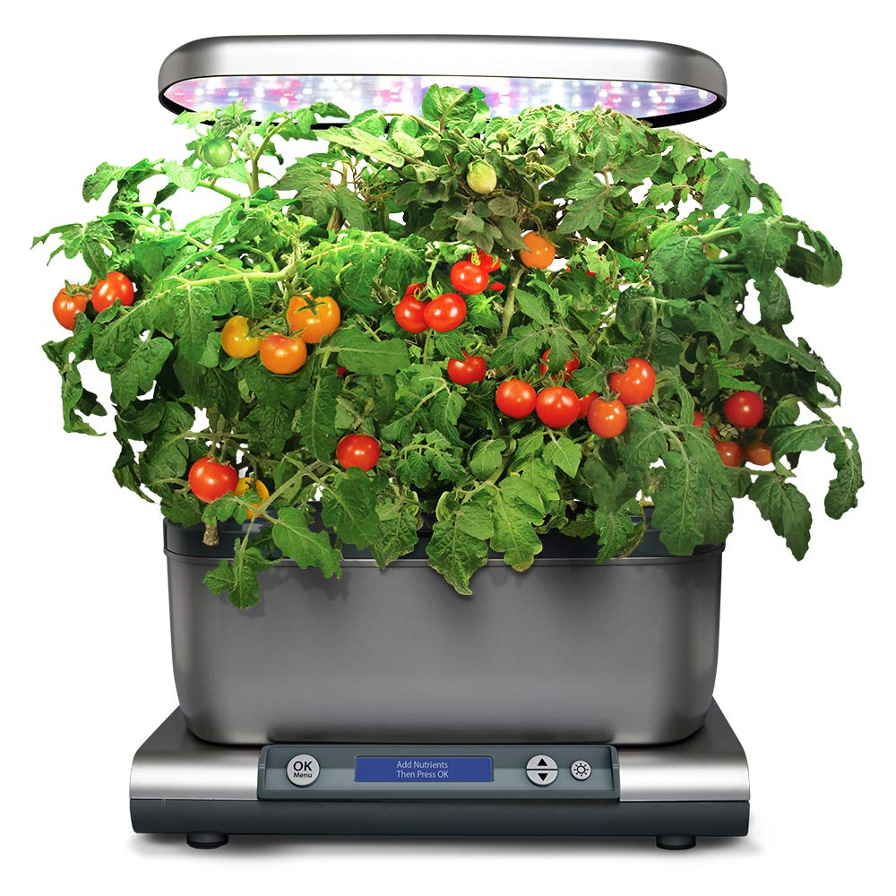 AeroGarden Harvest Grey by AeroGarden (Image #3)