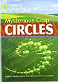 The Mystery of the Crop Circles Level 1900 Upper Intermediate B2 with Multi ROM (National Geographic Footprint)