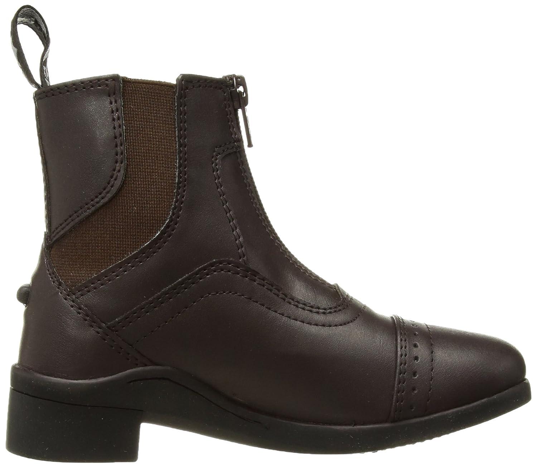 Saxon Childs Syntovia Zip Paddock Boot