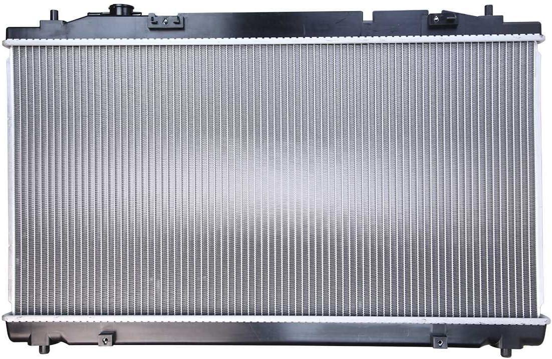 AutoShack RK1128 Radiator