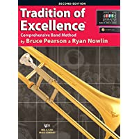 Tradition of Excellence 1 (Trombone)