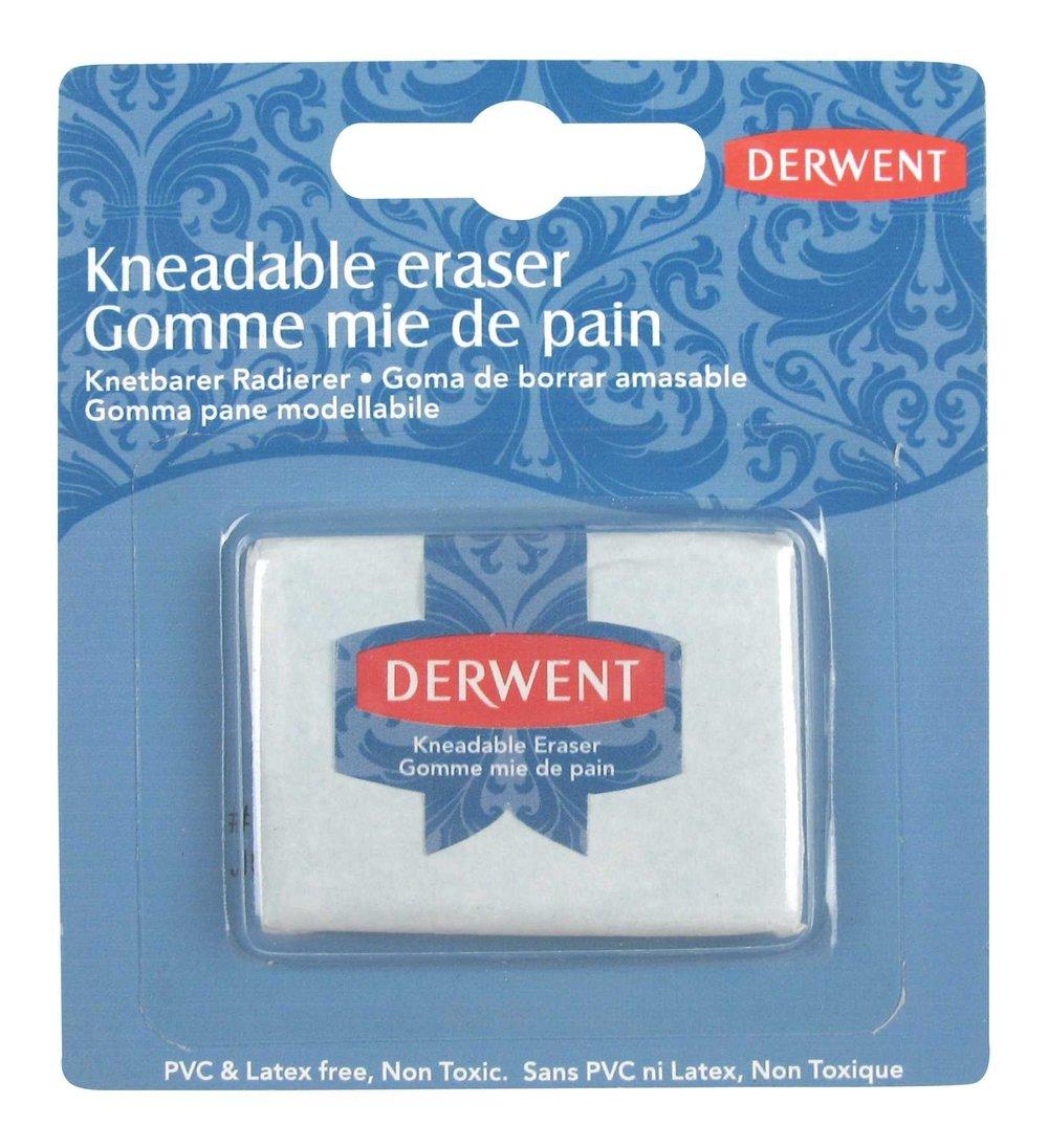 Image result for derwent kneaded eraser