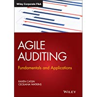 Agile Auditing: Fundamentals and Applications