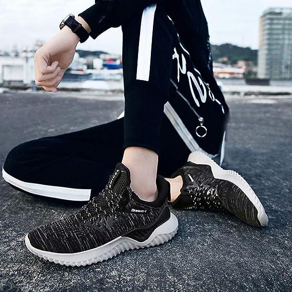 Amazon.com: Running Shoes, Sharemen Mens Tennis Walking Training Lightweight Comfortable Outdoor Sports Shoes: Clothing