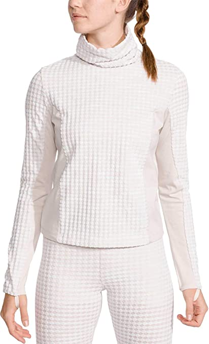 4bccd39912793 Amazon.com  Nike Women s Pro Hyperwarm Pullover  Sports   Outdoors