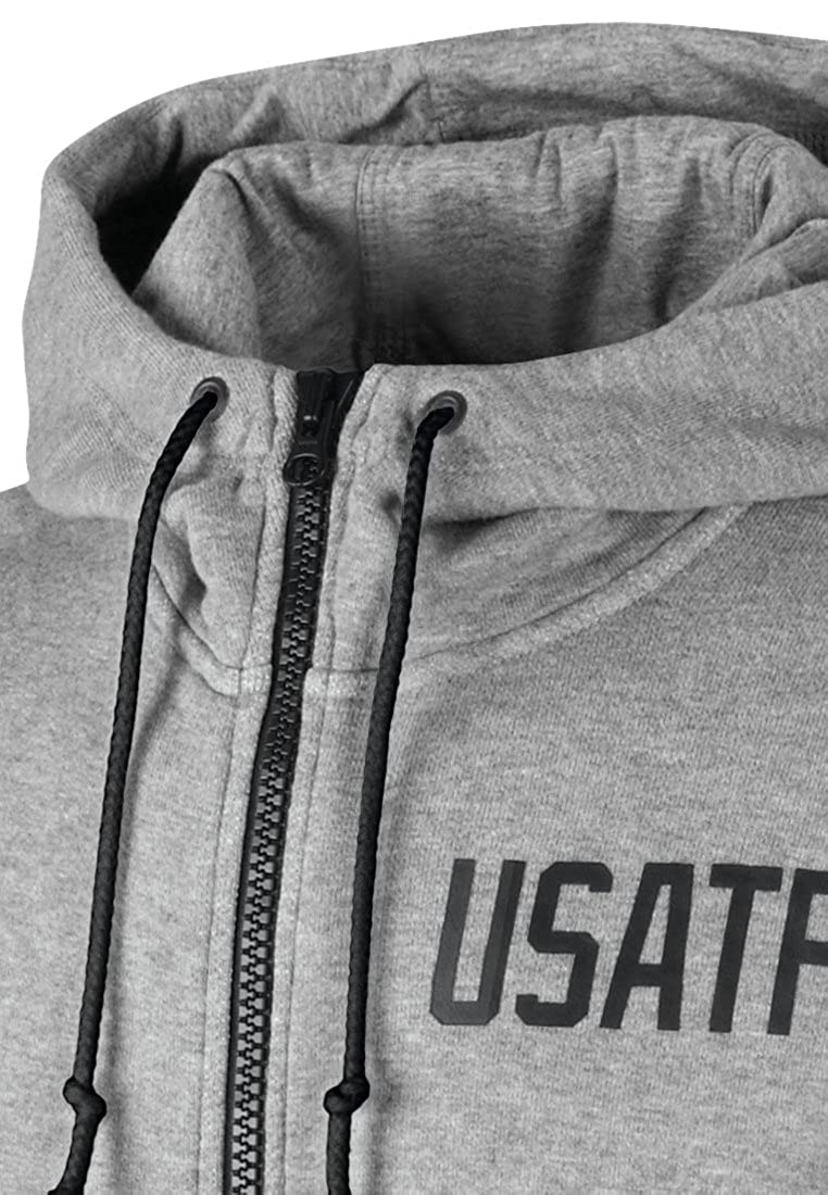 Nike AW77 RU USATF FZ Hoody L: : Bekleidung