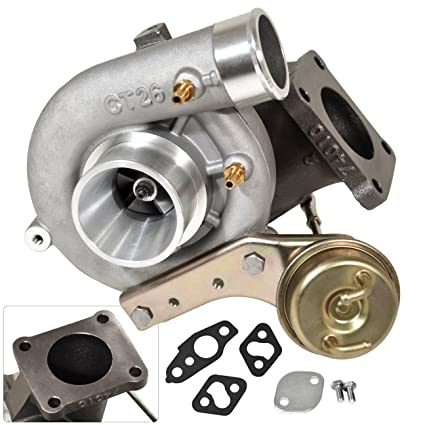 Amazon.com: For Toyota Celica 3Sgte Mr2 Sw20 Supra Mk3 Ct26 Turbo Turbocharger Turbine Replacement Bolt On Oil Cooled: Automotive