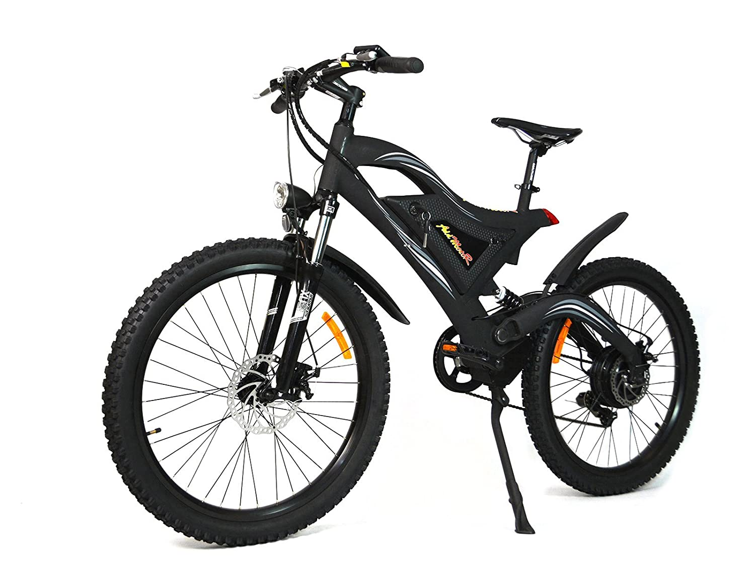 Top 20 Best Pedal Assist Electric Bicycles 2019-2020 - cover