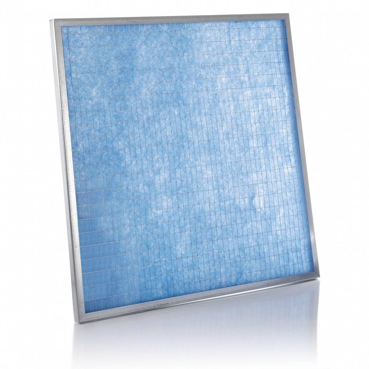 cambiofiltro Filtre plan sint. 400 x 400 x 22, multicolore